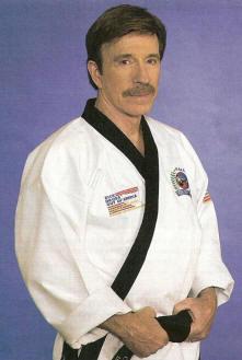Taekwondo home study
