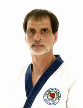 Home study japanese karate